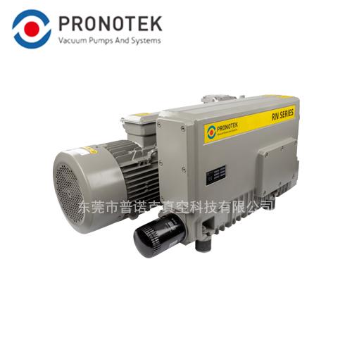 真空泵的電機溫度過高的解決方法