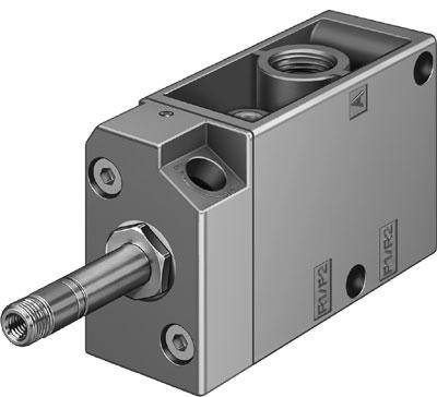FESTO电磁阀如何进行检查和修理?