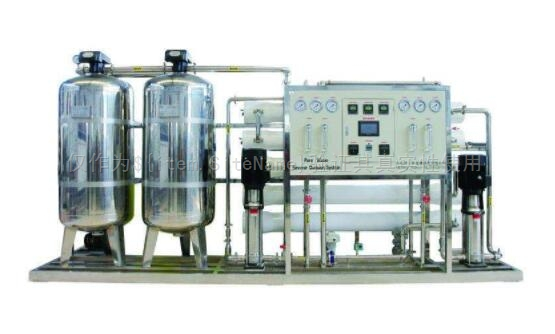 如何确保反渗透水处理设备稳定运作