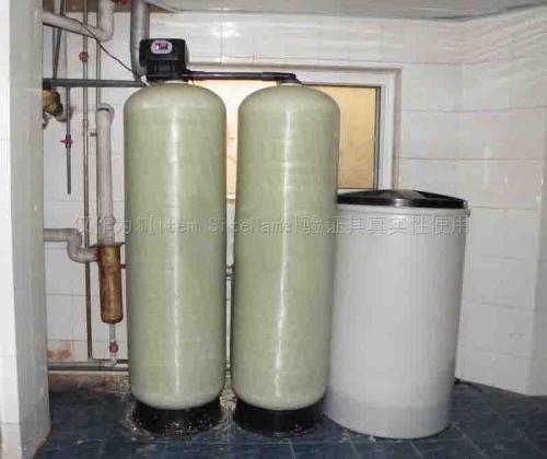 纯净水生产线有哪几道冲洗作业?