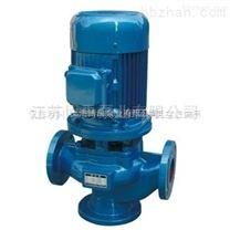 普通管道增压泵的正确安装方法
