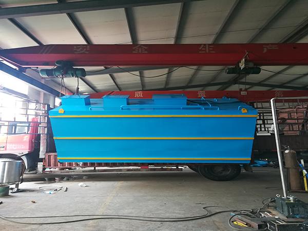 钢铁工业废水一般处理方法
