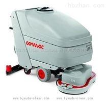 洗地機和掃地機如何合理應用於工廠地麵清潔
