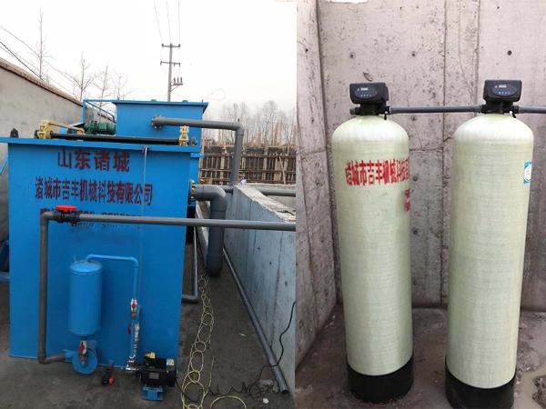 有关养鸡场污水处理设备工艺技术说明