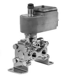 美国ASCO电磁阀重要的作用功能一般都有哪些