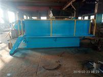 大型车辆清洗废水处理设备