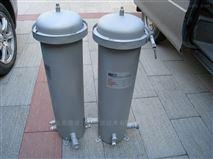 不锈钢精密化工井水地下水除泥沙杂质过滤器