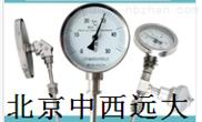 双金属温度计库号:M12391
