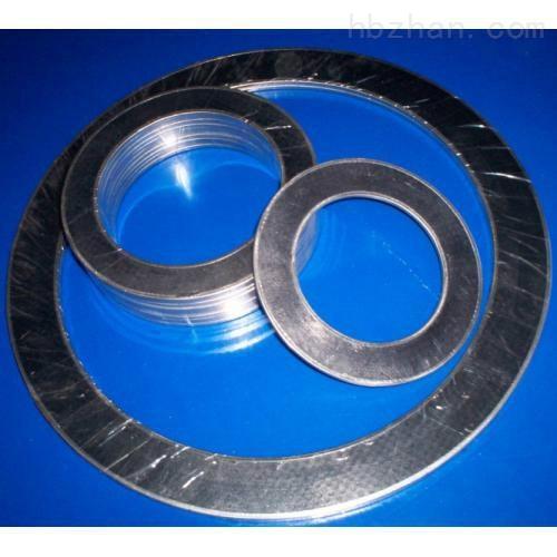 钢包垫(金属包覆垫片)生产厂家