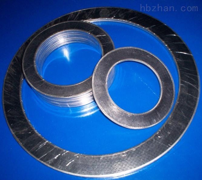 不锈钢石墨复合垫片、高强垫专业厂家