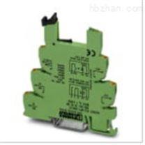 解析:PHOENIX继电器底座订货:2900445