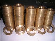 压力表紫铜垫,船用紫铜密封垫圈