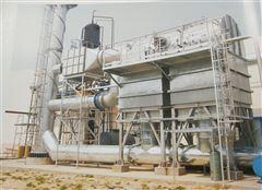 蓄热式热氧化器  RTO