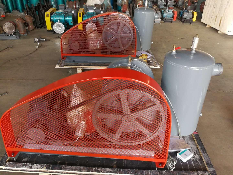 ZGHC-S型回转式鼓风机