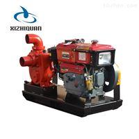 小型柴油机消防泵特点说明