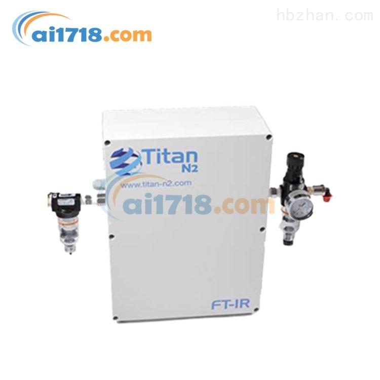 FT-IR吹扫气体发生器