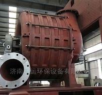 濟南宏運進口技術多級離心鼓風機