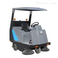 JH-1400宝鸡工厂园区地面用驾驶式扫地车
