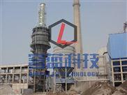 烟气脱硫塔高压静电除尘器大型除尘除雾设备