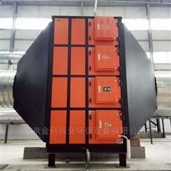 FOM-EP静电式油雾净化器