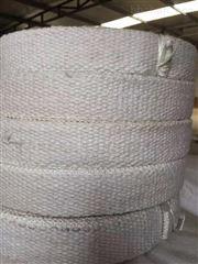 隔热保温陶瓷纤维带、耐腐蚀陶瓷带厂家现货