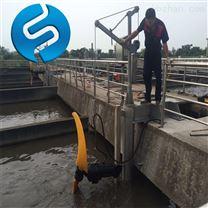 污水处理厂水力推流器 搅拌器