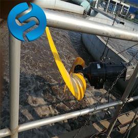 大直径玻璃钢潜水推流器