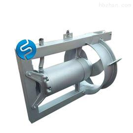 潜水污泥回流泵QJB-W型