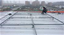 苏州长桥中学太阳能热水系统工程