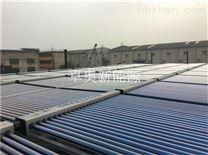 泰州港20吨太阳能热水系统工程