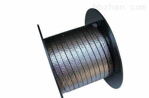 厂家专业生产外编镍丝石墨盘根长期供应