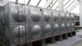 BY不锈钢组合式水箱