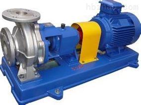 BYZA石油化工流程泵