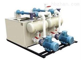 BY-W水喷射耐腐蚀真空泵机组