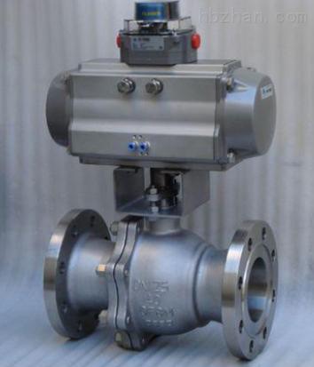 QY41F不鏽鋼氧氣專用球閥