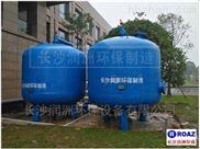 湖南石英砂濾器生產廠家