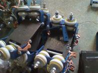 12KG集電砣,集電刷,輕軌集電板