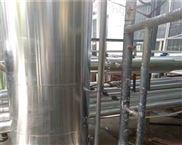 赤壁脱硫塔设备保温防腐安装公司