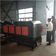 石家庄嘉润科技研究生产城市垃圾处理分选机