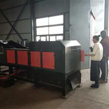 石家莊嘉潤科技研究生產城市垃圾處理分選機