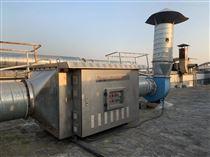 工業發酵惡臭廢氣凈化設備