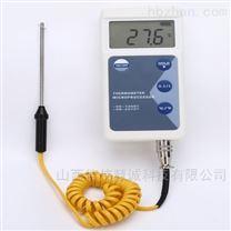 手持式温度测量仪