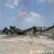 生活垃圾处理生产线工艺流程-振英环保