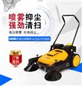 工业扫地机无动力车库清扫车粉尘清洁扫地车