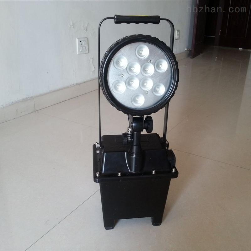 天津TX9210FJ强光泛光聚光工作灯便捷式
