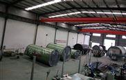 苏州 玻璃钢一体化预制泵站 小区供水设备