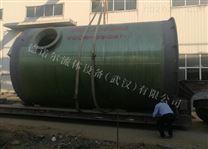 环保 一体化污水预制泵设备 供应