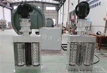 郑州 不锈钢 粉碎型机械格栅