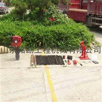 厂家直供雷竞技官网手机版下载地质勘探取土钻机