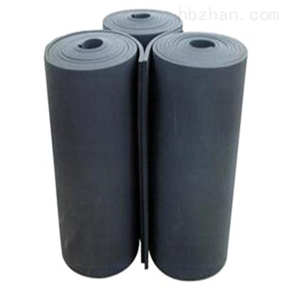 防水橡塑保温板